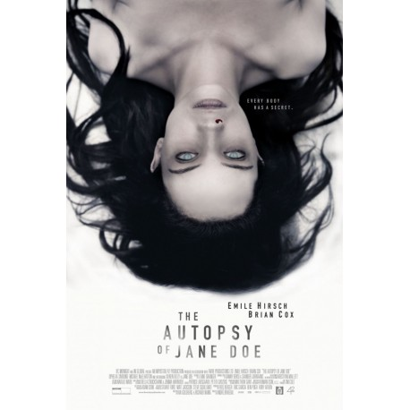 Демон внутри (The Autopsy of Jane Doe)