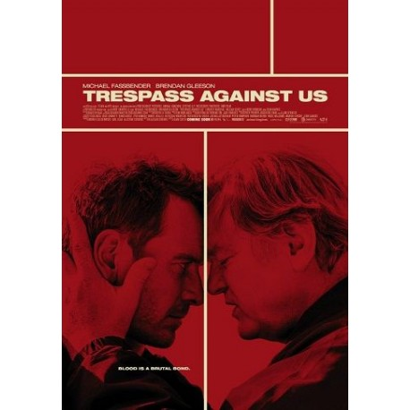 Афера по-английски (Trespass Against Us)