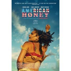 Американская милашка 2016 (American Honey)