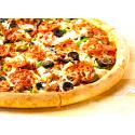 Пицца Jambon & Champignon