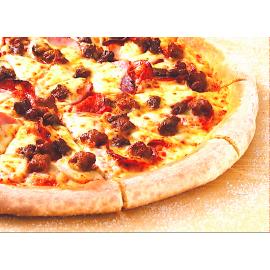 Пицца 5 мяса