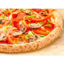 Пицца Vegano Hooligano