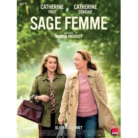 Поцелуй Беатрис (Sage femme)