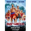 Спасатели Малибу (Baywatch)