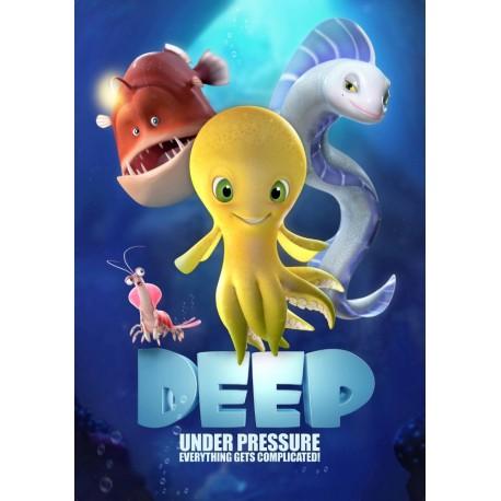 Подводная эра (Deep)