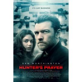 Время бешеных псов (Hunter's Prayer)