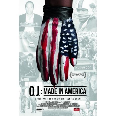 О. Джей: Сделано в Америке (O.J.: Made in America)