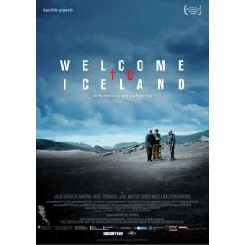 Добро пожаловать в Исландию (Welcome to Iceland)